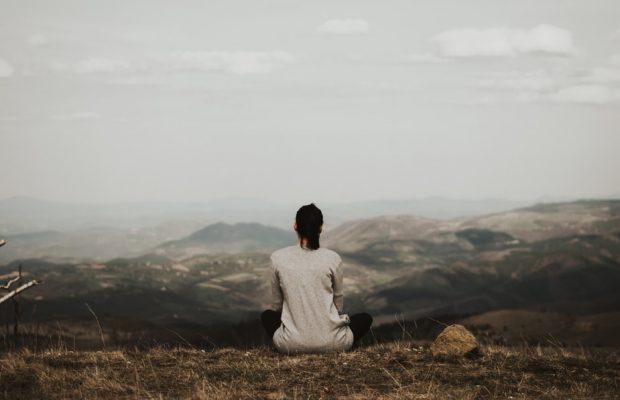 Open Awareness Meditation